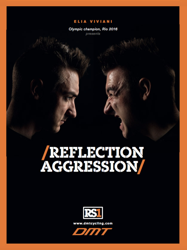 Campagna Reflection / Aggression
