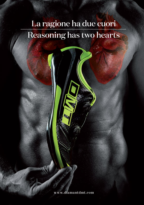 Reasoning has two hearts